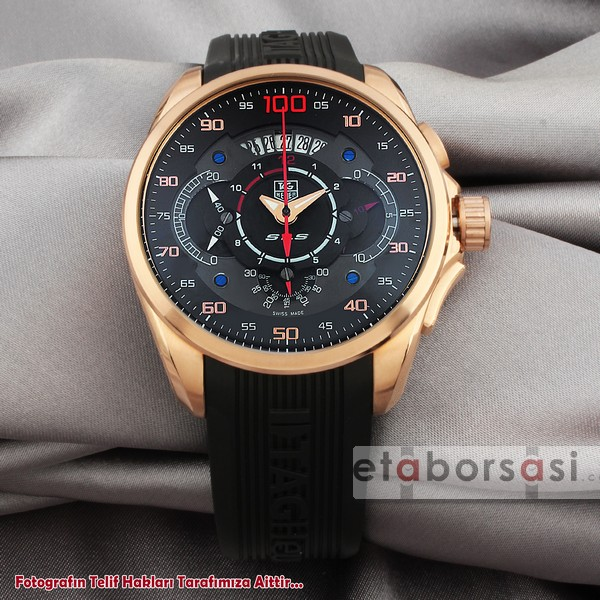 Hk1051 tag heuer mercedes benz sls l m ted ed t on rose for Tag heuer mercedes benz sls amazon
